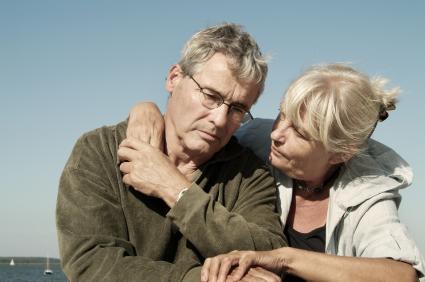 Loss & Bereavement Counselling Psychotherapy